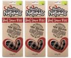 3 x VitaPet Healthy Naturals Beef Spare Ribs 200g 1