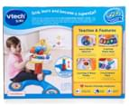 VTech Sit To Stand Music Centre 5