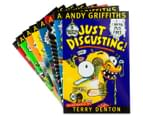Just Andy! 8-Book Boxset 2