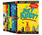 Just Andy! 8-Book Boxset 5