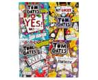 Tom Gates 8-Book Slipcase Set 5