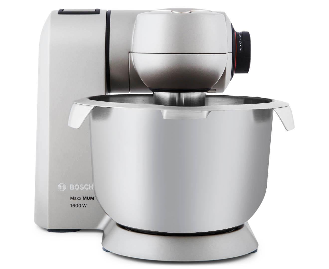 Bosch 1600w Maxximum Kitchen Machine