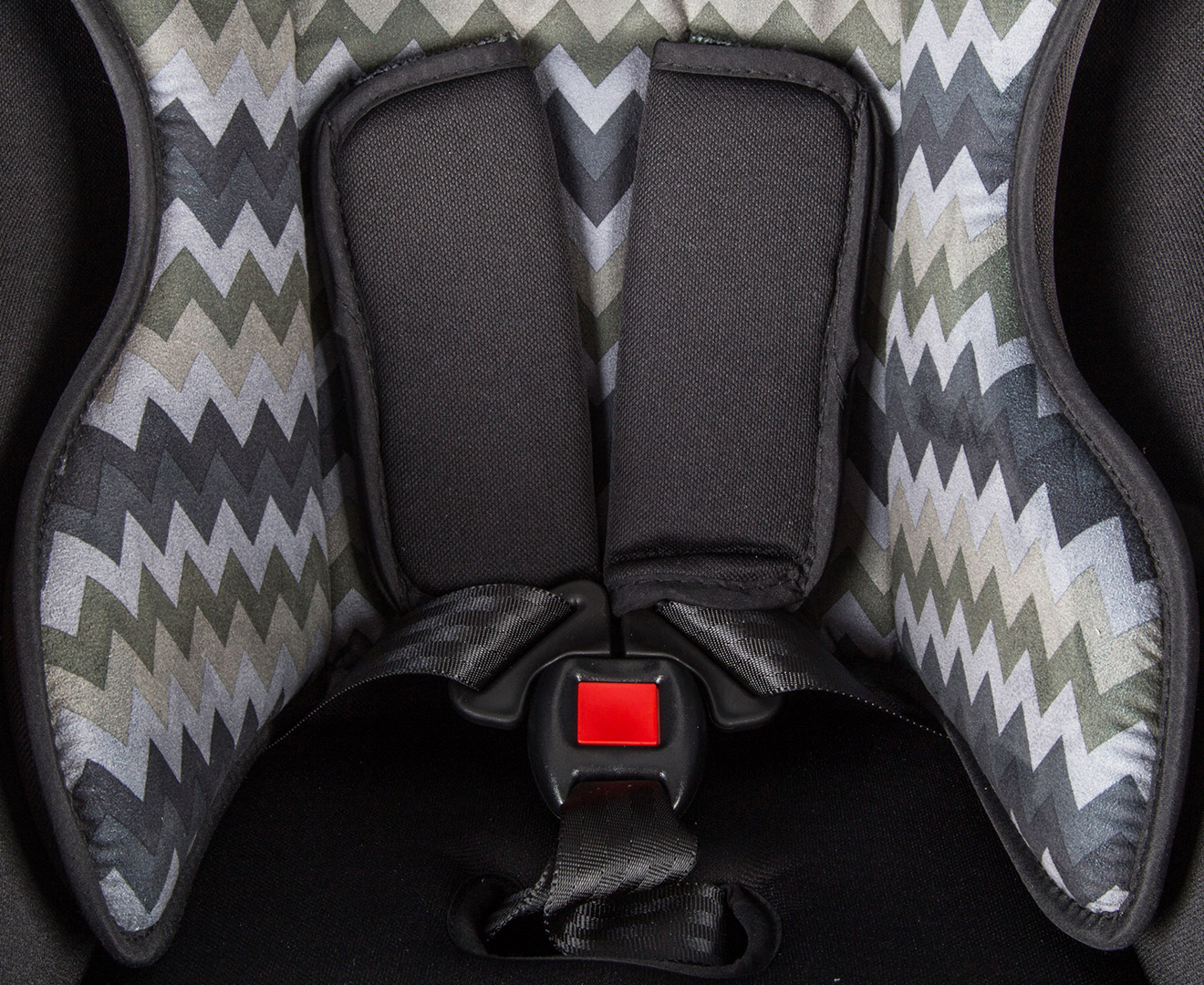 mothers choice car seat instructions