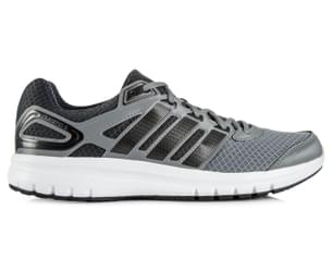 Adidas Men's Duramo 6 Shoe - Grey/Black