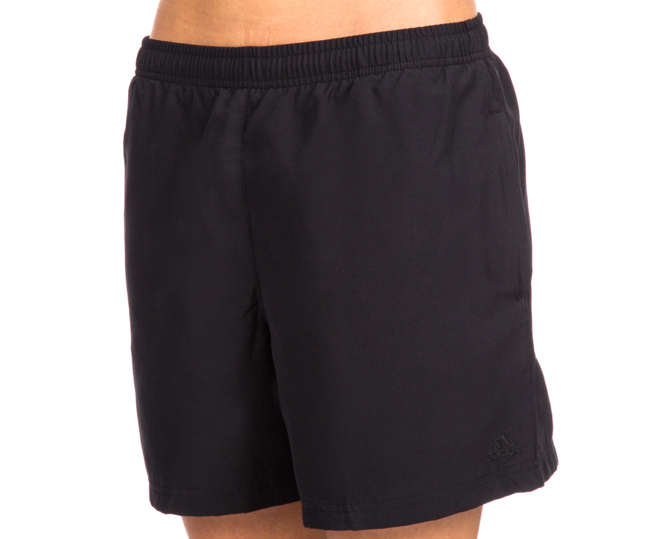 scoopon shopping adidas women s serenity shorts   black