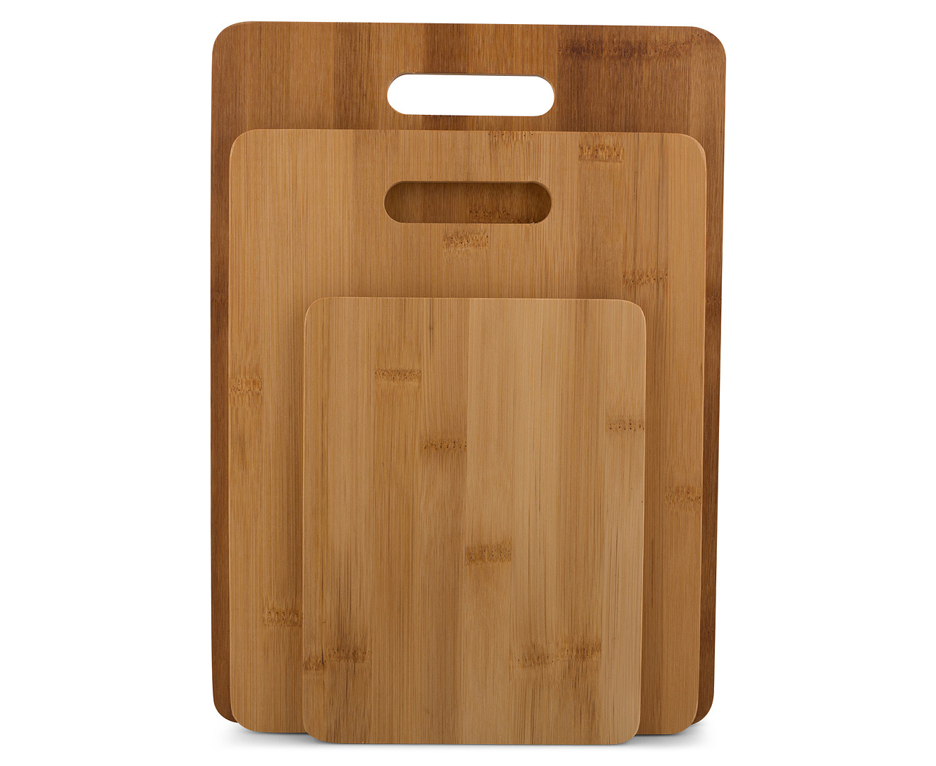 how to clean bamboo chopping board