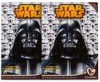 2 x Kinnerton Star Wars Chocolate Advent Calendar 40g 1
