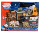 Fisher-Price Thomas & Friends Trackmaster Emergency Searchlight Set 1