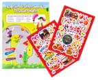 The Wiggles 6-Book & Activity Pack 5