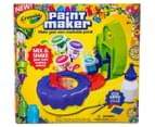 Crayola Paint Maker Set 1