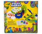 Crayola Paint Maker Set 3
