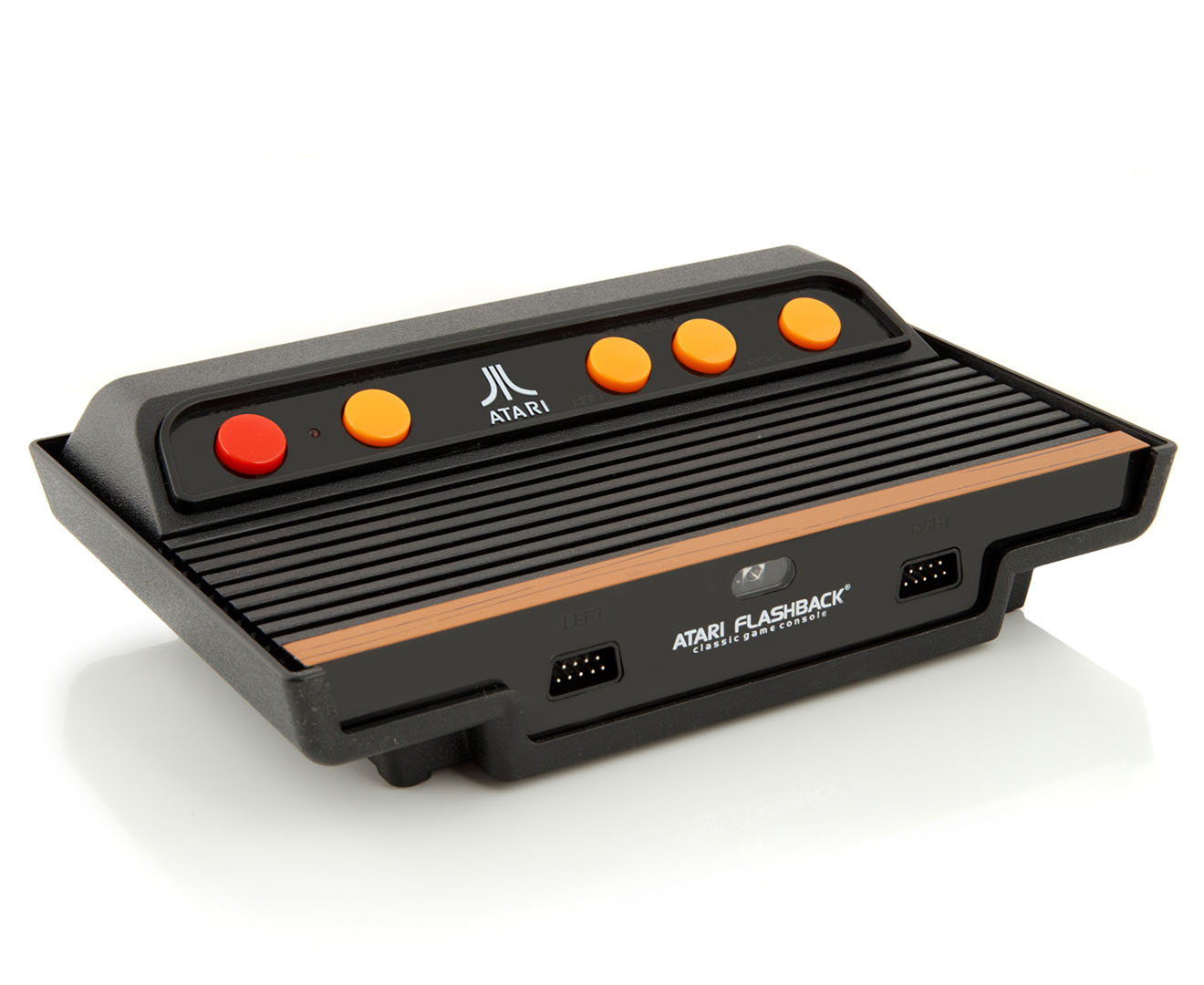 Scoopon shopping atari flashback 6 classic game console - Atari flashback classic game console game list ...