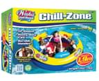 Wahu Pool Party Chill-Zone 1