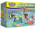 Wahu Pool Party Basketball 1