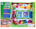 LeapFrog Learn & Groove Bilingual Musical Table 2