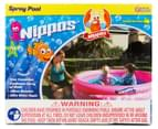 Wahu Nippas Spray Pool - Blue 2