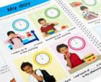 Wipe Clean Early Learning Workbook 8-Pack 4