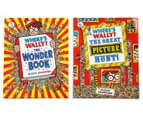 Where's Wally? Wow 6-Book & Jigsaw Slipcase 5