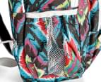 Volcom Patch Attack Backpack - Pink 4