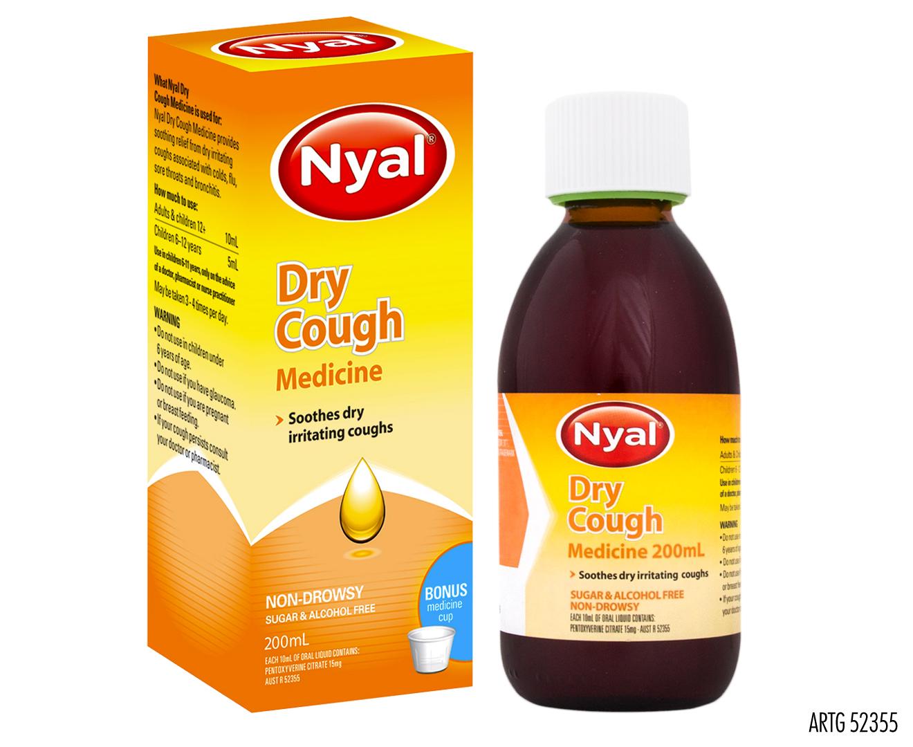 Best Cough Medicine For Travel
