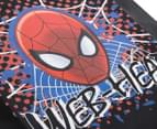 Spider-Man 36x44cm Library Bag  3