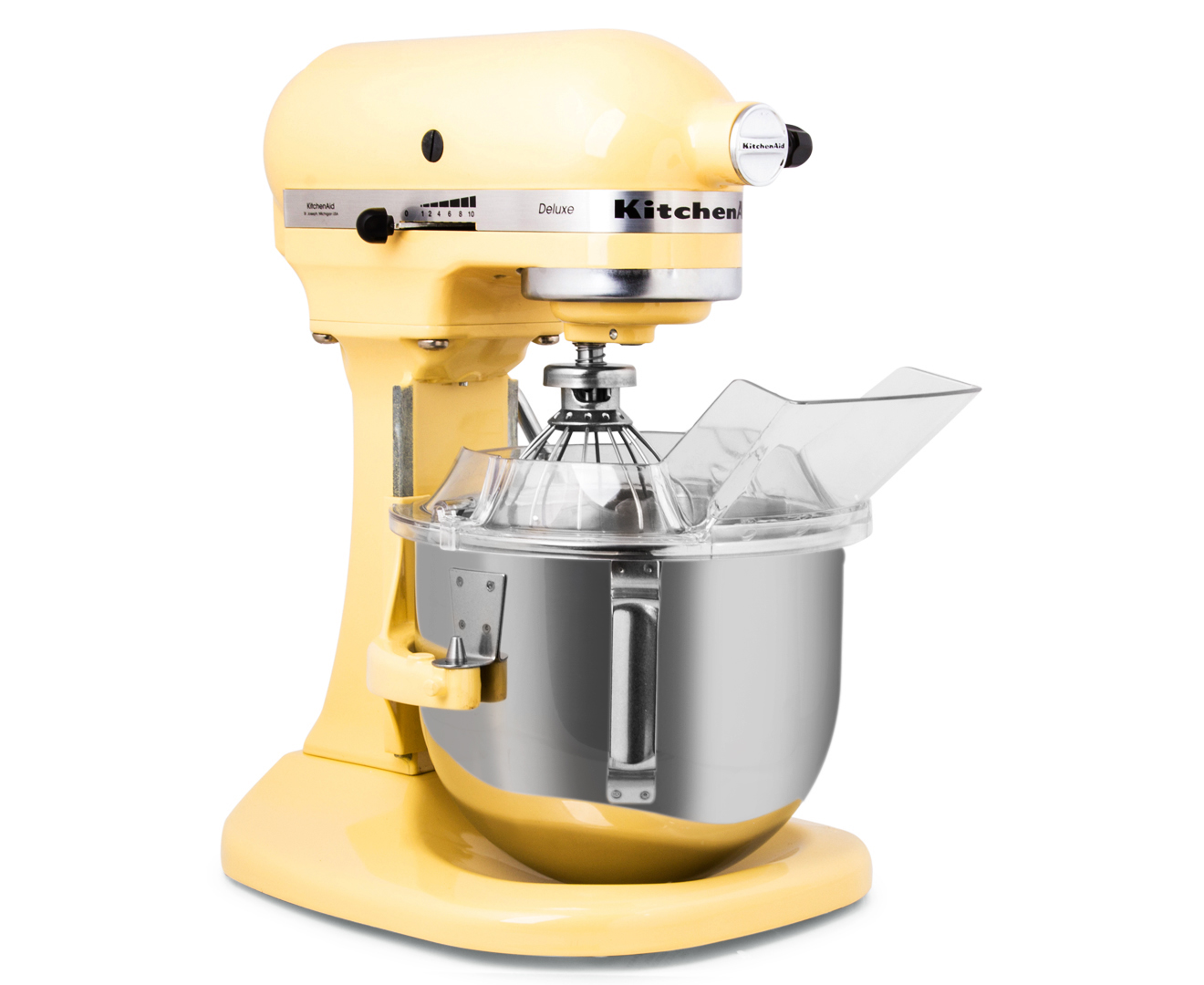 Catchoftheday Com Au Kitchenaid K5 Deluxe Stand Mixer