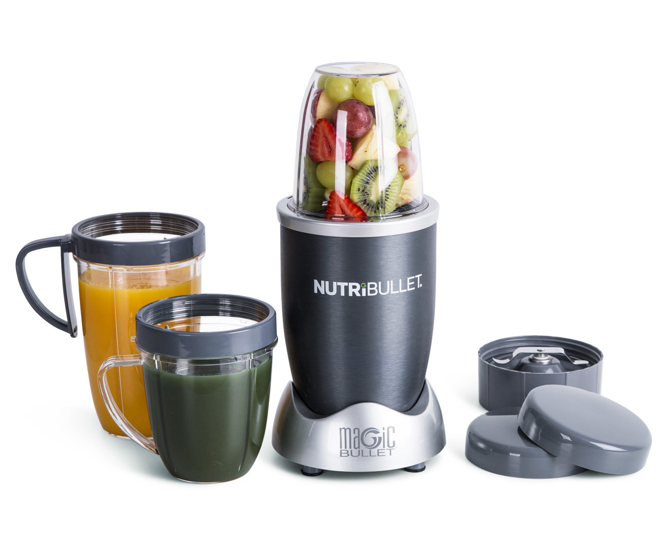 Scoopon Shopping Nutribullet 600w Nutrition Extractor 12