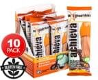 10 x Next Generation Achieva Bars Choc Mint 18g 1