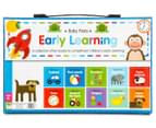 Baby Firsts Early Learning 10-Book Slipcase 1