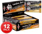 12 x Musashi Growling Dog Energy Bars Apricot 65g 1