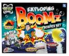 Weird Science Exploding Boomz Science Set 1