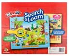 Search & Learn Book 2