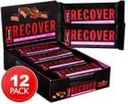 12 x Swisse Recover Protein Bar Choc Goji 60g 1