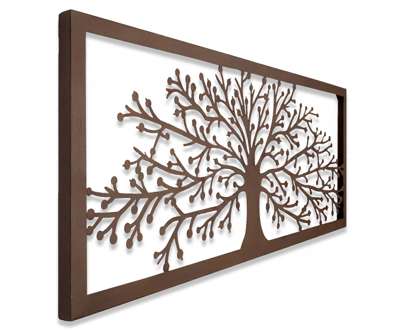Art Décor: Floating Tree Of Life 115x45cm