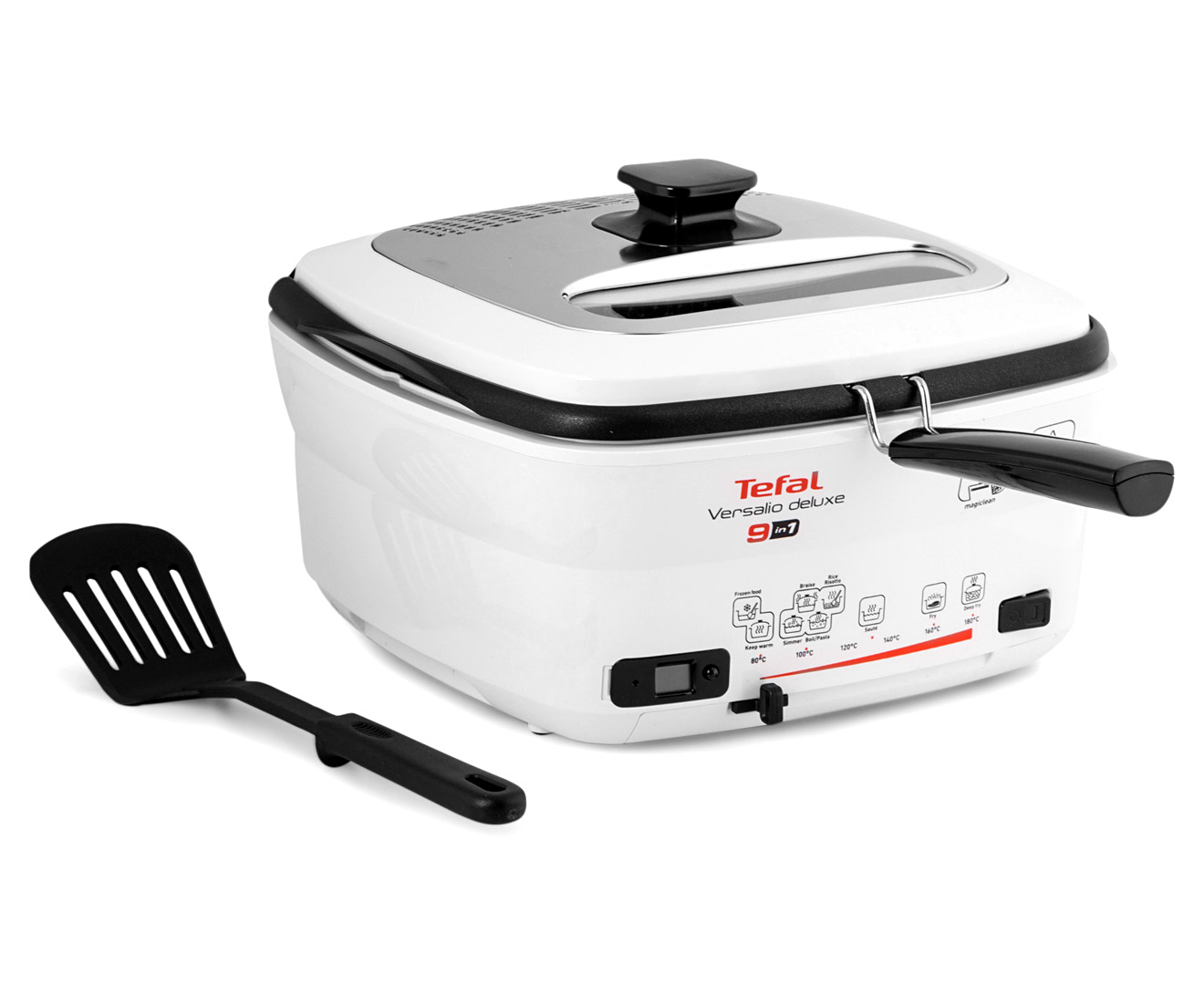 tefal automatic rice cooker instructions