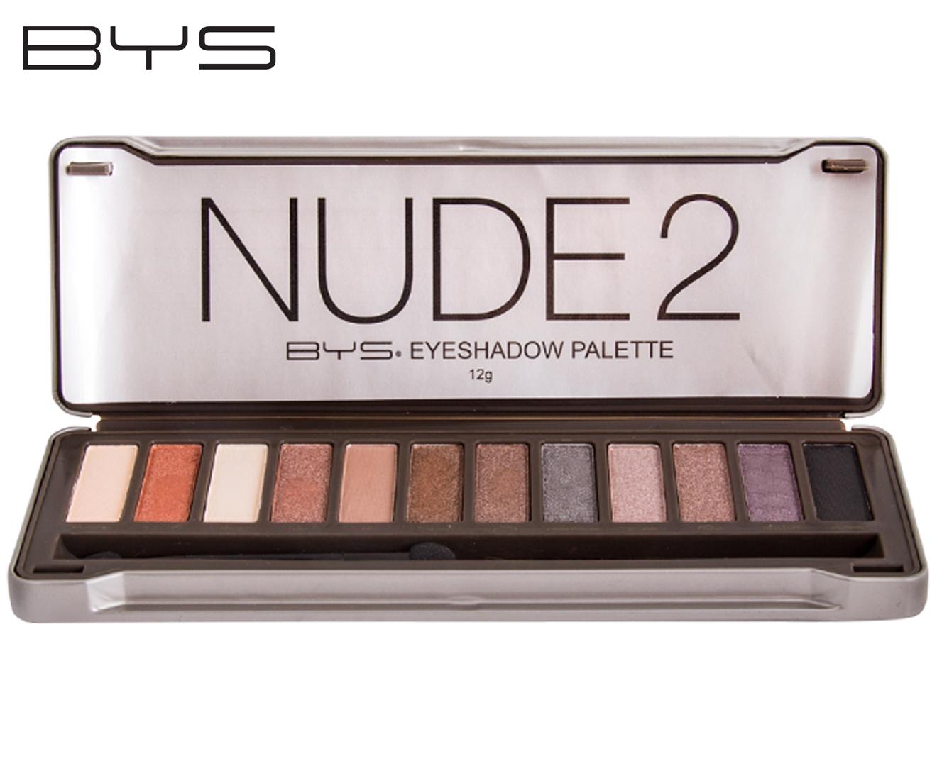 Eyeshadow palette nude Nude Photos