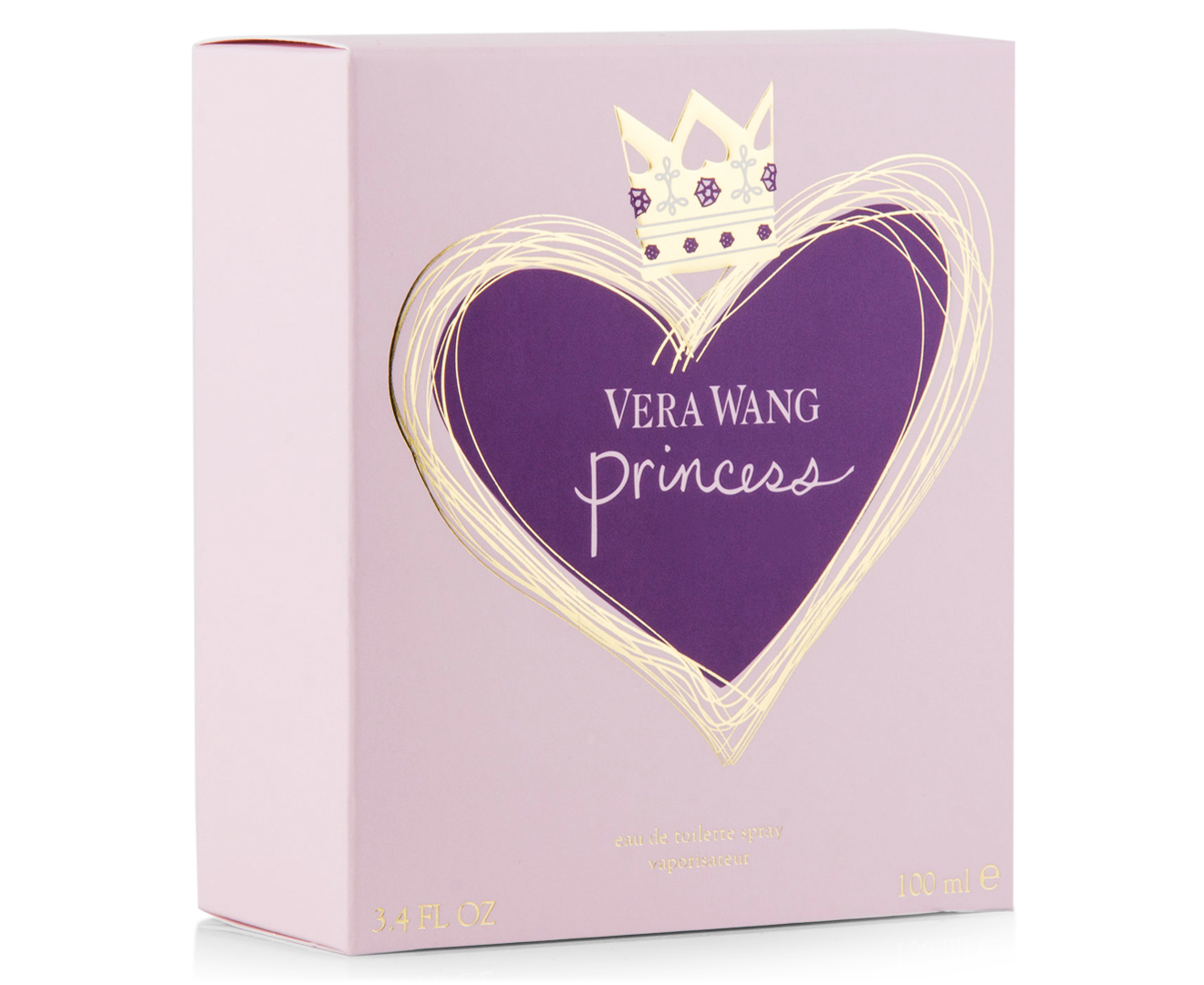 Vera Wang Baby Gifts Australia : Catchoftheday princess by vera wang for women edt