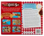Melissa & Doug Slice & Bake Cookie Set 6