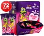 72 x Cadbury Strawberry Freddo Frogs 15g 1