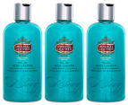 3 x Imperial Leather Moisturising Blue Lagoon Body Wash 500mL 1
