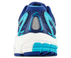 Brooks Women's Vapor 2 Shoe - Bluebird/Blueprint 4