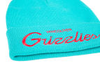 Mitchell & Ness Special Script Cuffed Beanie - Grizzlies 5