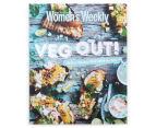 The Australian Women's Weekly Veg Out! Cookbook 1