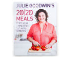 Julie Goodwin's 20/20 Meals Cookbook 1
