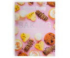 The Australian Women's Weekly Baking The Complete Collection Cookbook 1