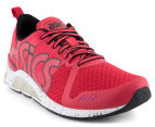ASICS Tiger Men's GEL-Lyte One Eighty Shoe - Red/Black 2