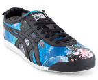 Onitsuka Tiger Women's Mexico 66 Shoe - Black/Multi 2
