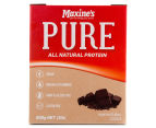 Maxine's PURE All Natural Protein Raw Natural Cocoa 908g 1