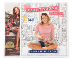 Sarah Wilson I Quit Sugar & I Quit Sugar For Life Cookbook 2-Pack 3