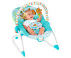 Finding Nemo Fins & Friends Infant To Toddler Rocker 2